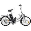 Réduction de 472€ sur un Vélo électrique pliable en alliage d'aluminium et batterie lithium-ion chez