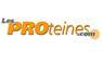 code promo Les proteines