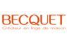 code promo Becquet
