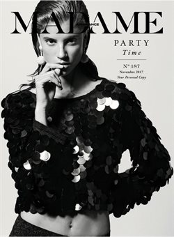 Madame by Air France - Party Time