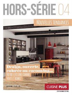 Hors-série 04 - Nouvelles Tendances