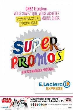 Super Promos