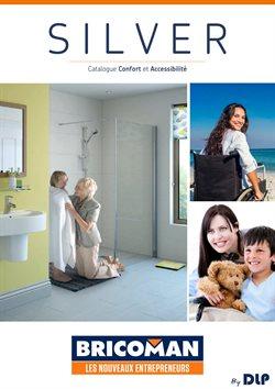 Catalogue Confort et Accessibilité