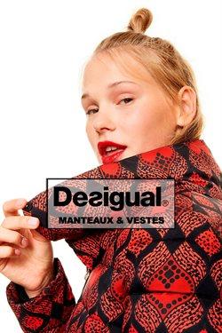 Manteaux & Vestes