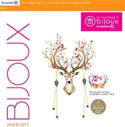 7e0317236c4e0 Le Manège à Bijoux - Catalogue, réduction et code promo Juillet 2019