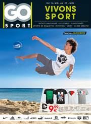 Vivons Sport