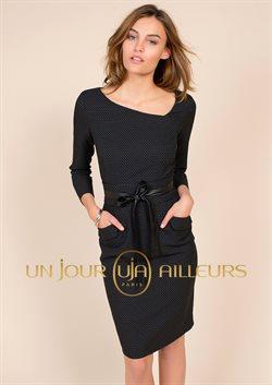 prix raisonnable mode de premier ordre nouveau design Robe de cocktail chez un jour ailleurs – Robes à la mode et ...