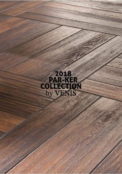 2018 Par-ker Collection by Venis