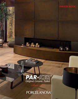 Par-ker: Original Ceramic Parket