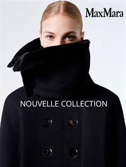 MaxMara Nouvelle collection