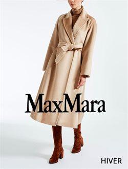 MaxMara Hiver