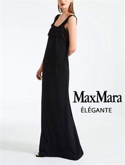 MaxMara ELEGANTE