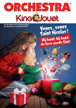 King Jouet 2017