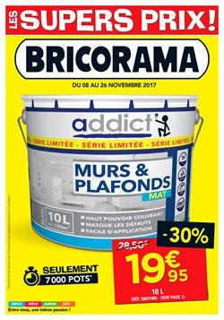 Promos Bricorama