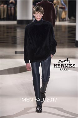 Hermes Men fall 2017