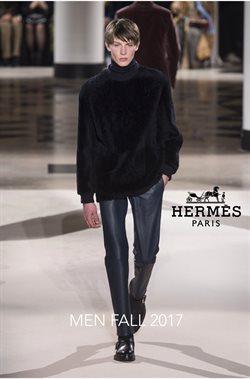 Hermes Men fall 2017