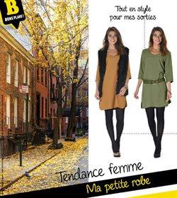Tendances Automne Femme