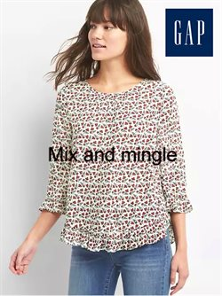 Gap Mix and mingle