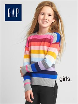 Gap girls
