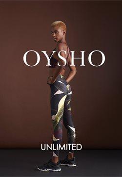 Oysho Unlimited