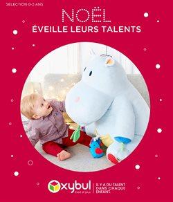 Oxybul - Éveille leurs talents