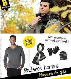Tendances Automne Homme