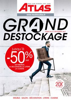 Grand Destockage