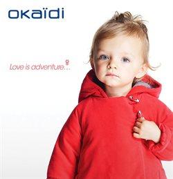 bc5fc2bc70e4 Okaïdi-Obaïbi - Catalogue, code promo et réduction Février 2018
