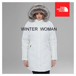 The north face Winter Woman