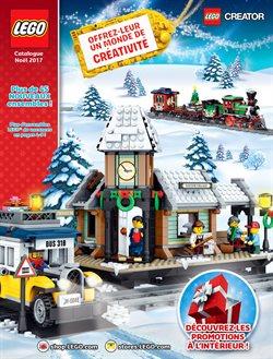 Catalogue Noël
