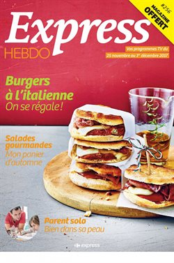 Express Hebdo s48