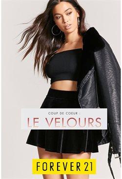 Forever21 Le Velours