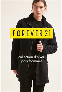 Forever21 hommes