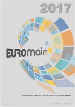 Promo Euromair