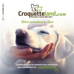 Croquetteland