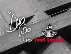 Nouveautés Foot Locker
