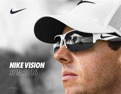 Nike Vision Sun 2016