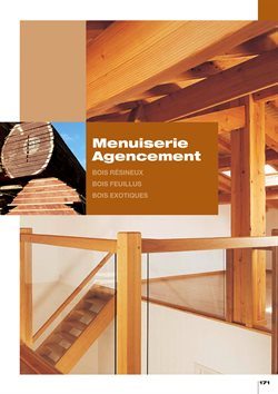 Menuiserie Agencement