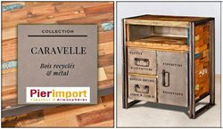 Collection Caravelle