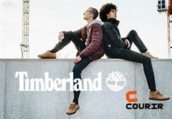 Collection Timberland