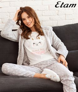 Lookbook Pyjamas