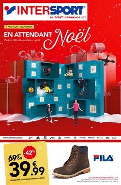 catalogue noel 2018 intersport Intersport   Catalogue, code promo et réduction Octobre 2017 catalogue noel 2018 intersport