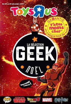 La Sélection Geek Noël