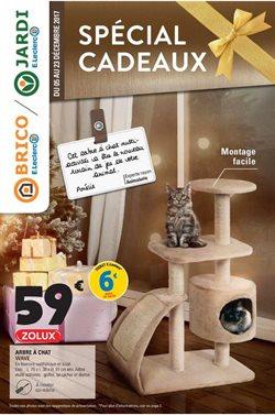 Jardi Eleclerc Catalogue Prospectus Et Code Promo