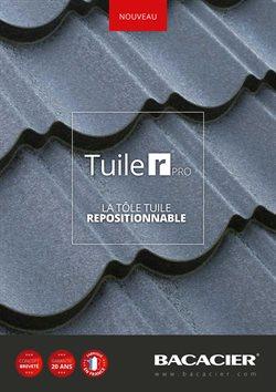 Catalogue Tuile r Pro