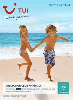 Collection Club Marmara P/E 18