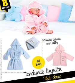 Tendace Layette