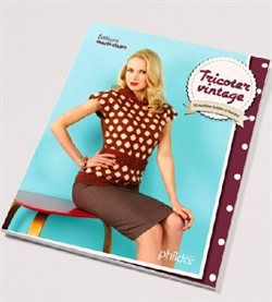 Tricoter Vintage