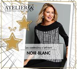Collection Noir-Blanc