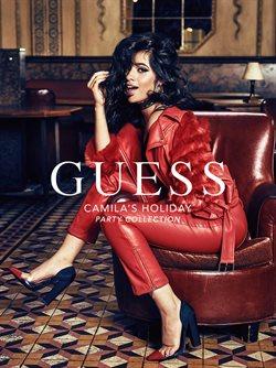 Camila's Holiday